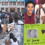 miles-asisten-funeraria-velan-joven-dominicano-asesinado-en-el-bronx