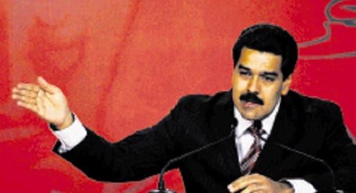 Nicolás Maduro ha presidido Venezuela en su peor crisis.