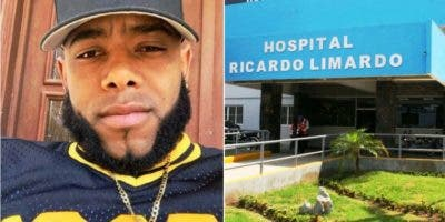 tras-fallecer-joven-por-presunta-negligencia-piden-destitucion-director-hospital-de-puerto-plata