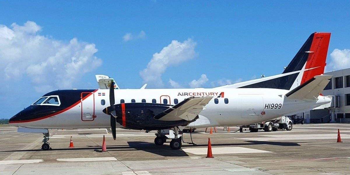 Aerolínea dominicana solicita permiso para operar en ruta Santo Domingo- Cuba tras salida de PAWA