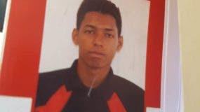 Angel Gabriel Mejía Camilo, uno de los implicados en la muerte de Carmelo Amaro Polanco.