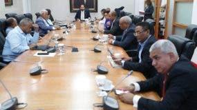 La Comisión  rendirá un informe de gestión al pleno sobre la labor realizada a la fecha