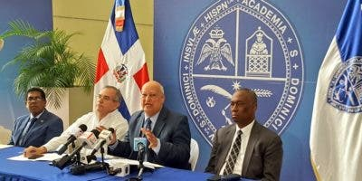 Comisión Electoral UASD ofrece detalles del proceso electoral en la academia. Foto de archivo.