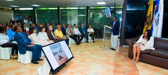 EFEC celebra VI panel dedicado a Pedro Henríquez Ureña