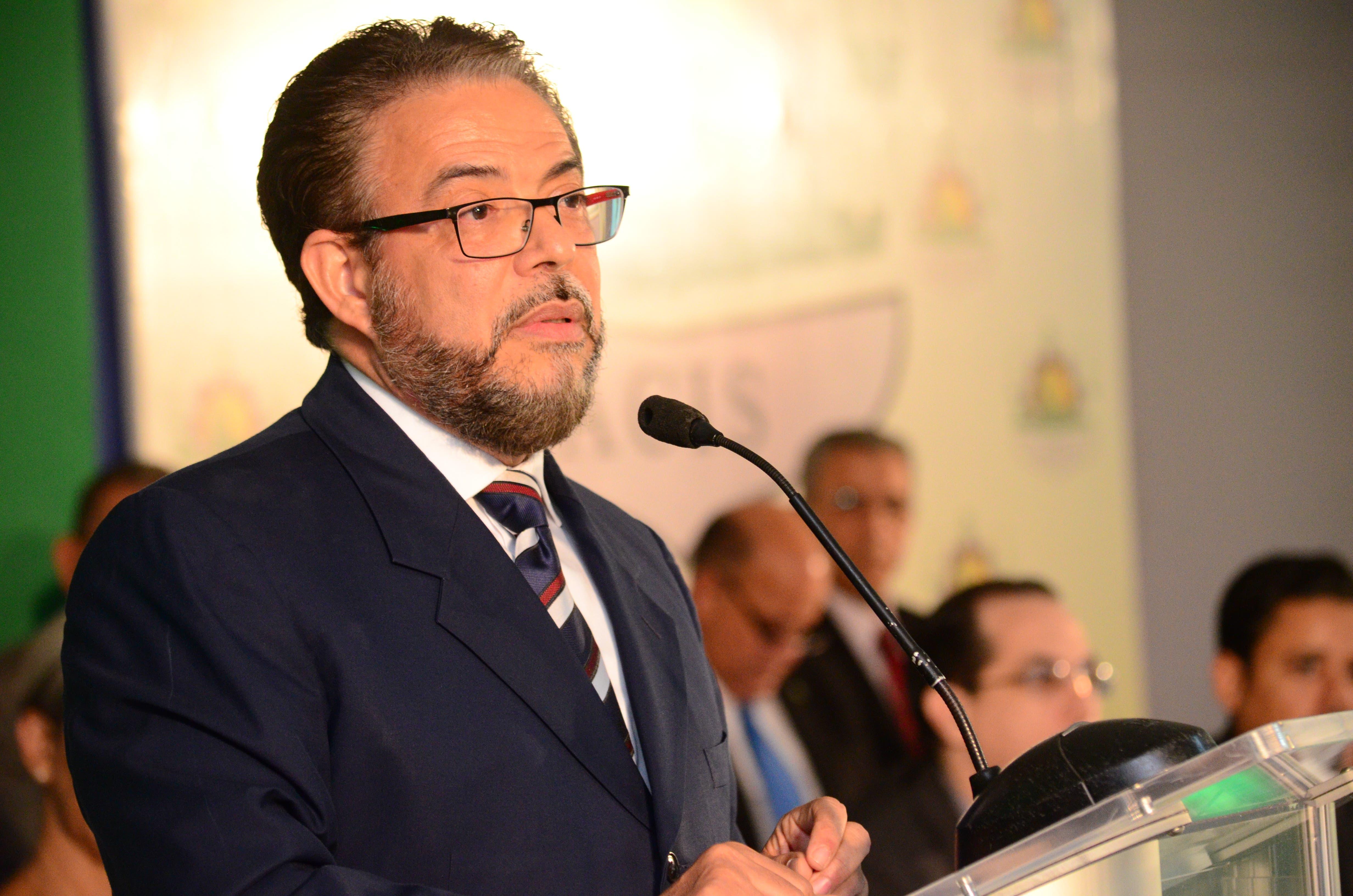 Guillermo Moreno llamó a la población a movilizarse.