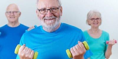 No es el ejercicio físico diario.