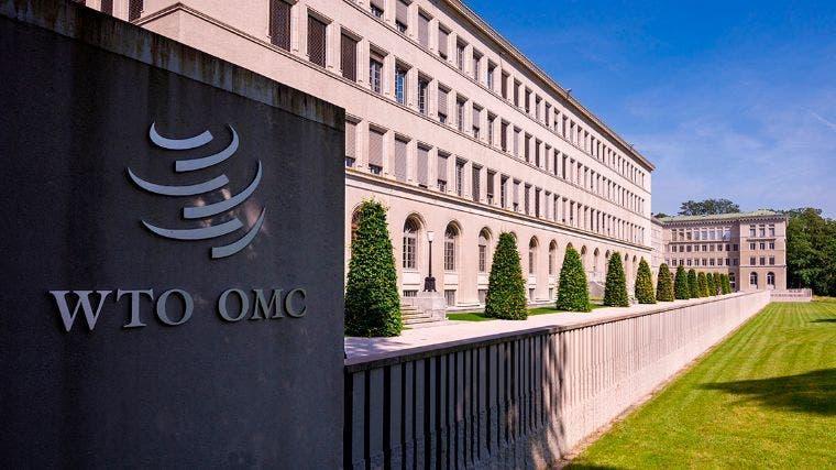 Desmienten que Trump vaya a salirse de la OMC