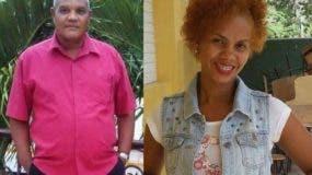 Ezequiel Trinidad, (Nilbio), Regidor por el Partido de la Liberación Dominicana (PLD), ultimó a su esposa,  la profesora Yocasta Cuevas,