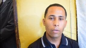 El raso Reyes Gonzalez Osi, es acusado de la muerte de la joven Azul Soto.
