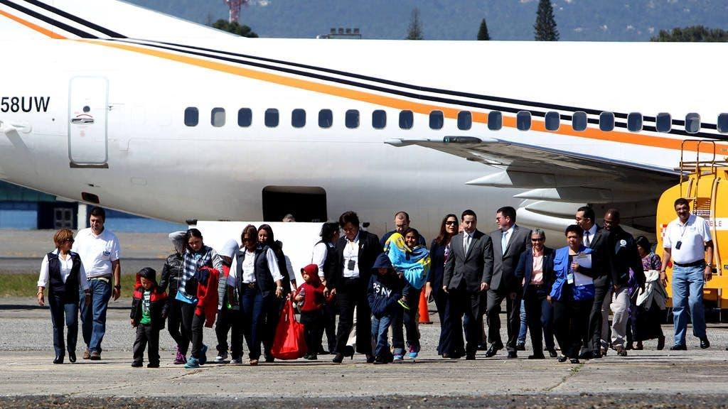 En el primer semestre de este año, Estados Unidos deportó en el referido período a 6.624 salvadoreños, México a 4.505 y 46 fueron retornados de otros países, que no fueron detallados.