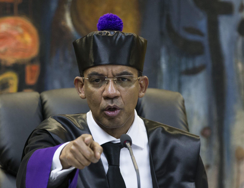 Caso Odebrecht: Juez se retira a ponderar solicitud de citar al Procurador y al director de DGII