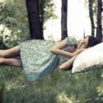 Dormir bien es un asunto muy serio.