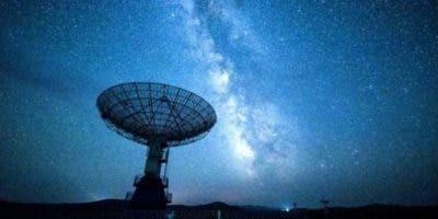 """""""Encontramos una probabilidad sustancial de que no haya otra vida inteligente en nuestro universo observable"""", afirman los autores del nuevo estudio."""