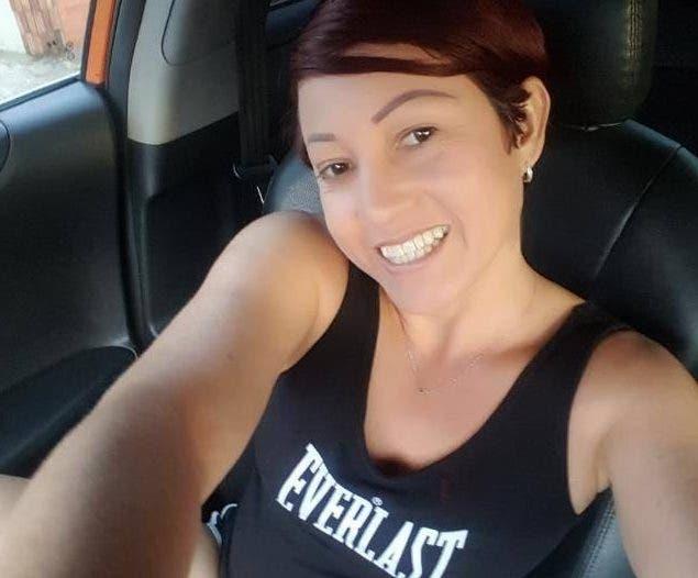 Foto de archivo de Almeria Peña Pérez, la joven asesinada este jueves durante un asalto a la joyería Suárez, de la Calle El Conde.