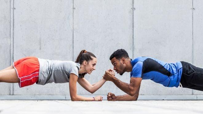 A partir de los 30 empieza el declive natural de nuestra fuerza muscular y ósea.