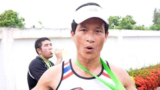 Saman Gunan perdió el conocimiento durante la parte de regreso de la inmersión.