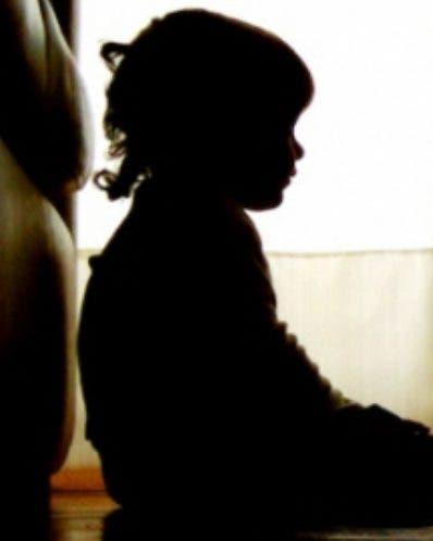 Los niños estaban en  situaciones   infrahumanas .  Archivo