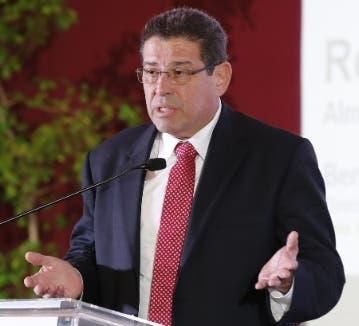 Benjamín Villalobos, director de  AES Dominicana