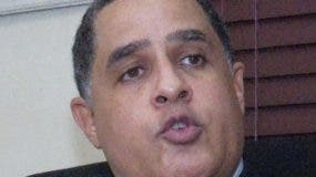 Domingo Rojas Pereyra, presidente Cadolec.  elieser tapia