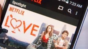 Netflix no cumplió su meta para primer semestre.
