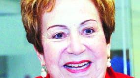 Malagón cumplirá 60 años  de maestra, aportando al sistema educativo  .  EliESer tapia