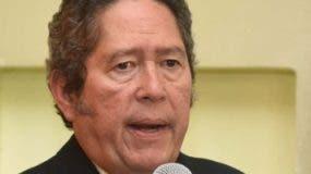 Fernando González, presidente  Mancomunidad.