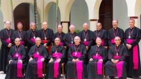 Los líderes religiosos emitieron documento al celebrar  la 56   Asamblea Plenaria.  Archivo