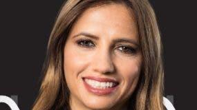 Ana Figueiredo, CEO de Altice Dominicana.