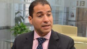 Mario Franco ofreció una entrevista en exclusiva al periódico EL DÍA.