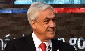 El presidente Sebastián Piñera puso en marcha el plan.