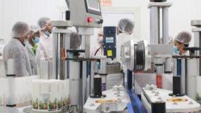 Tecnología de Jugos Caribé alarga  vida del producto.