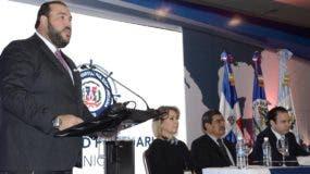 El país es sede de la reunión  portuaria regional desde ayer hasta el 27 de este mes.  De León
