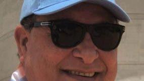 Alejandro Montás, director de la CAASD.