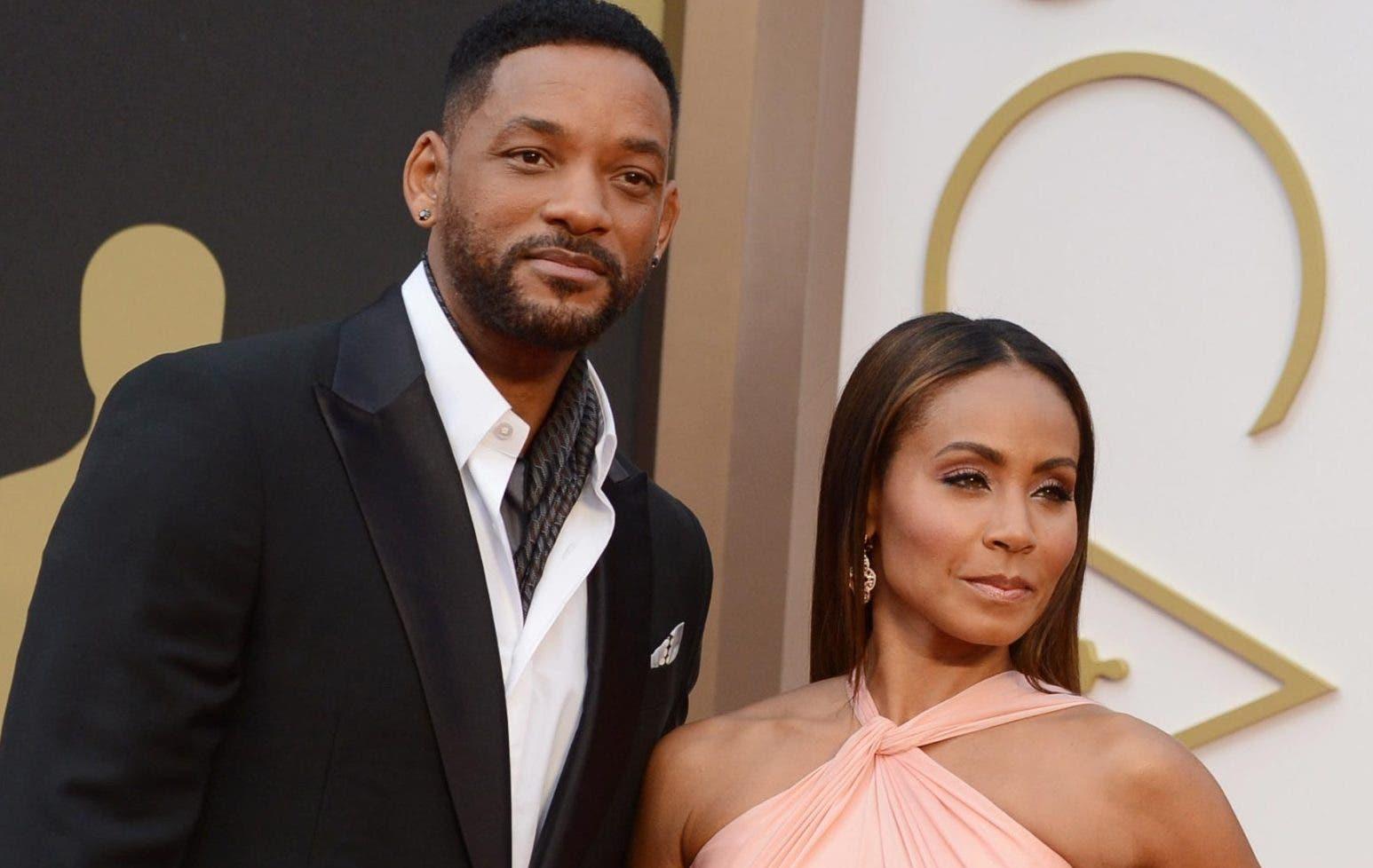 Will Smith y Jada Pinkett  se han convertido en la pareja más especial de Hollywood a sus 20 años de matrimonio.   Fuente externa