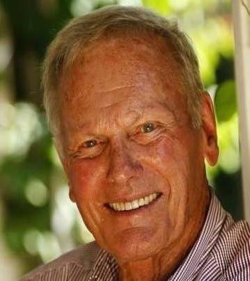 Tab Hunter murió a días de cumplir sus 87 años.