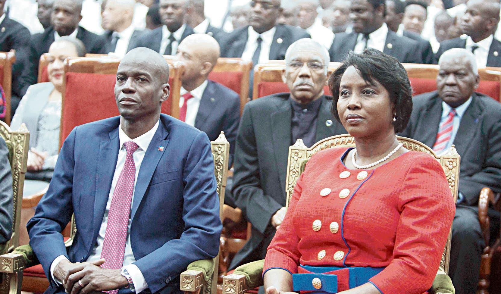 ¿Quién era 'Diamante', la mujer que supuestamente asumiría la presidencia de Haití tras el magnicidio?