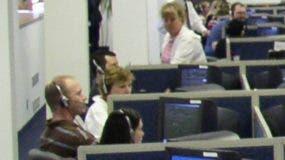 Los 'call centers' son las zonas francas de más crecimiento.