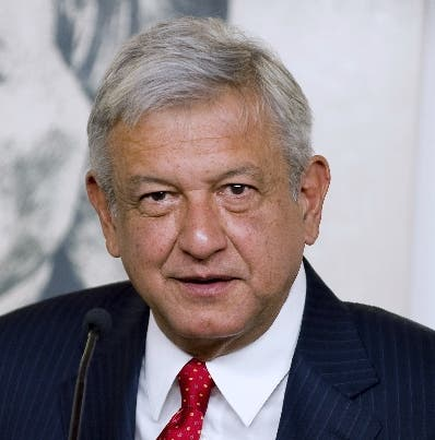 Manuel López Obrador está negado a gastar dinero.