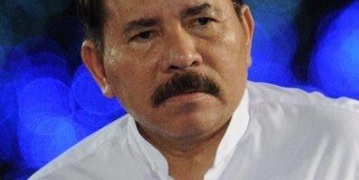 Una coalición de países presionan a Daniel Ortega.AFP