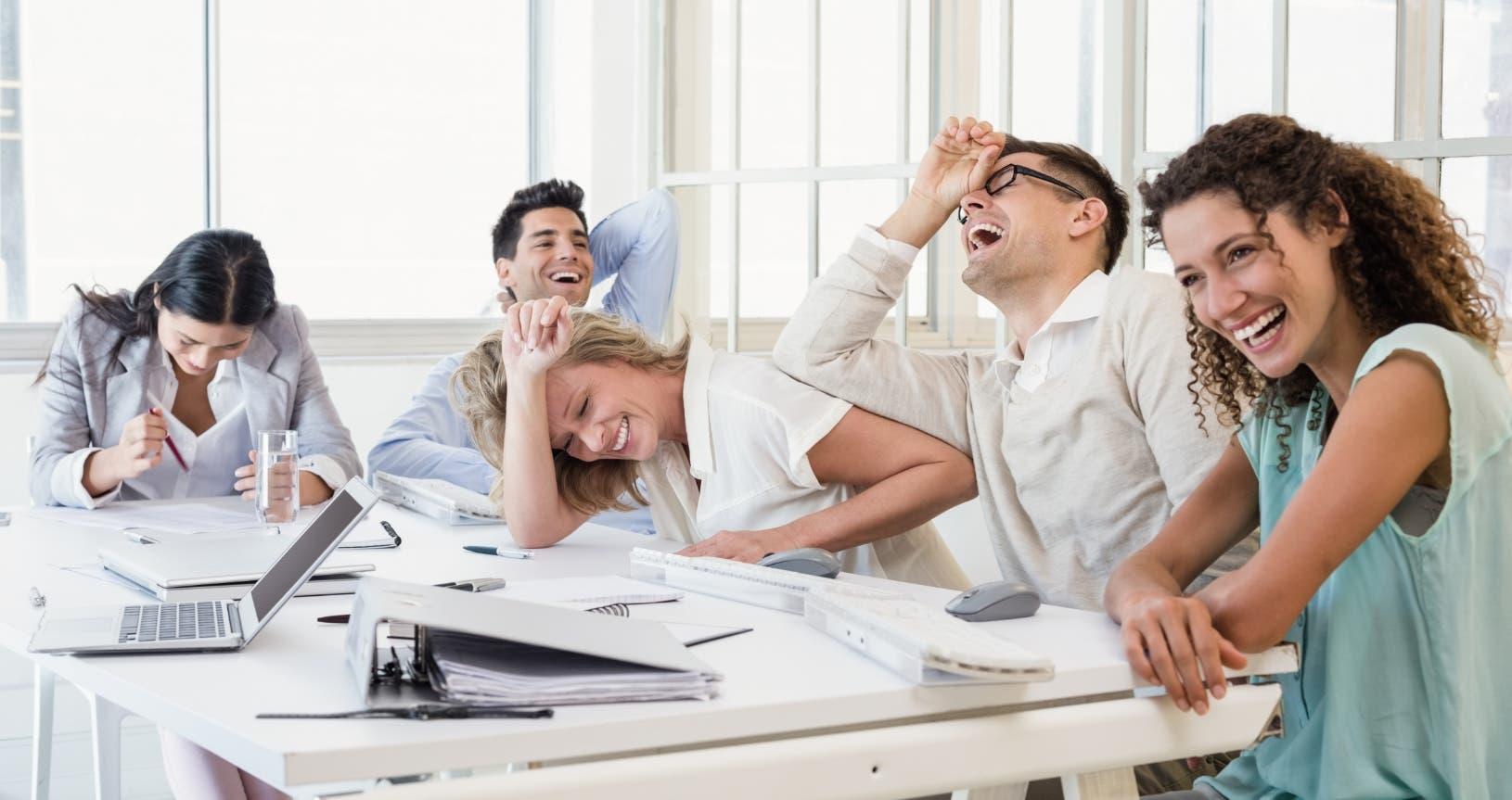 La felicidad organizacional se  basa en el incentivo y motivación de las competencias de los colaboradores. fuente externa