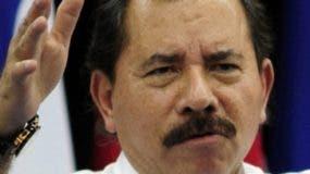 Daniel Ortega se opone a un adelanto de elecciones.