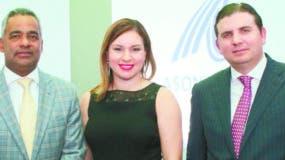 Joel Santos, Sheyly Viuque y Andrés Marranzini.
