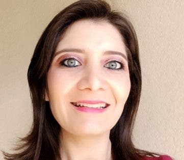 Verónica Hernández.