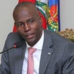 Jovenel Moise busca mantener la paz  social en Haití