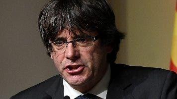 Carles Puigdemont puede ser extraditado.