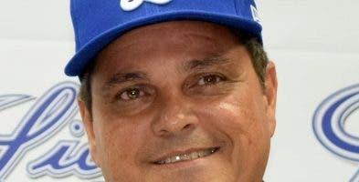 Junior Noboa renunció el  fin de semana de la gerencia azul.