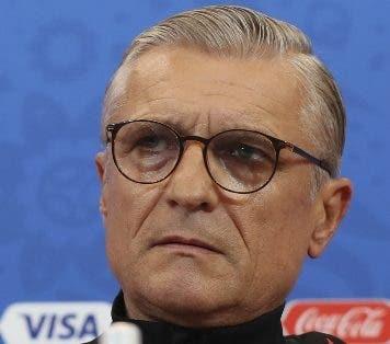 Polonia despide a Adam Nawalka  del cargo de dirigente de la selección