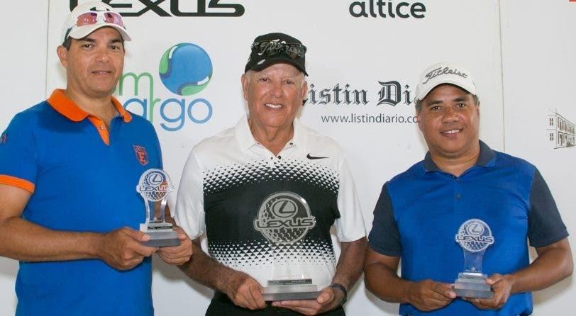 Soimiro Fernández triunfa en parada de Golf Channel