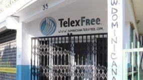 Una gran cantidaad de dominicanos fueron engañados en 2017 mediante el sistema empleado por Telexfree.  ARCHIVO.