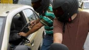 Se registra un aumento en los robos y asaltos en los últimos días.  ARCHIVO